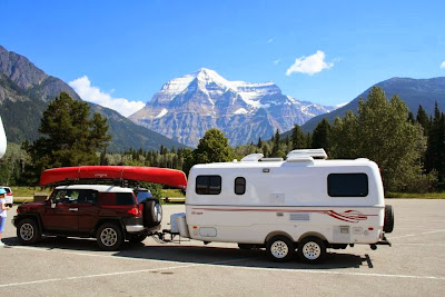 Toyota FJ Cruiser Forum - View Single Post - towing travel trailer