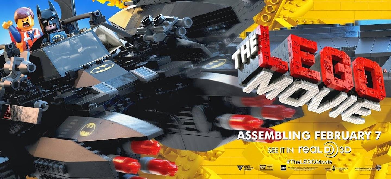 Η Ταινία Lego The Lego Movie Wallpaper