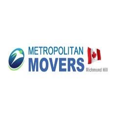 Metropolitan Mover GTA Ricmond Hill