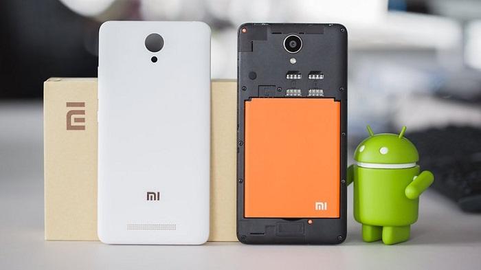 Cần kiểm tra những gì khi mua điện thoại Xiaomi redmi Note 2 - 110423