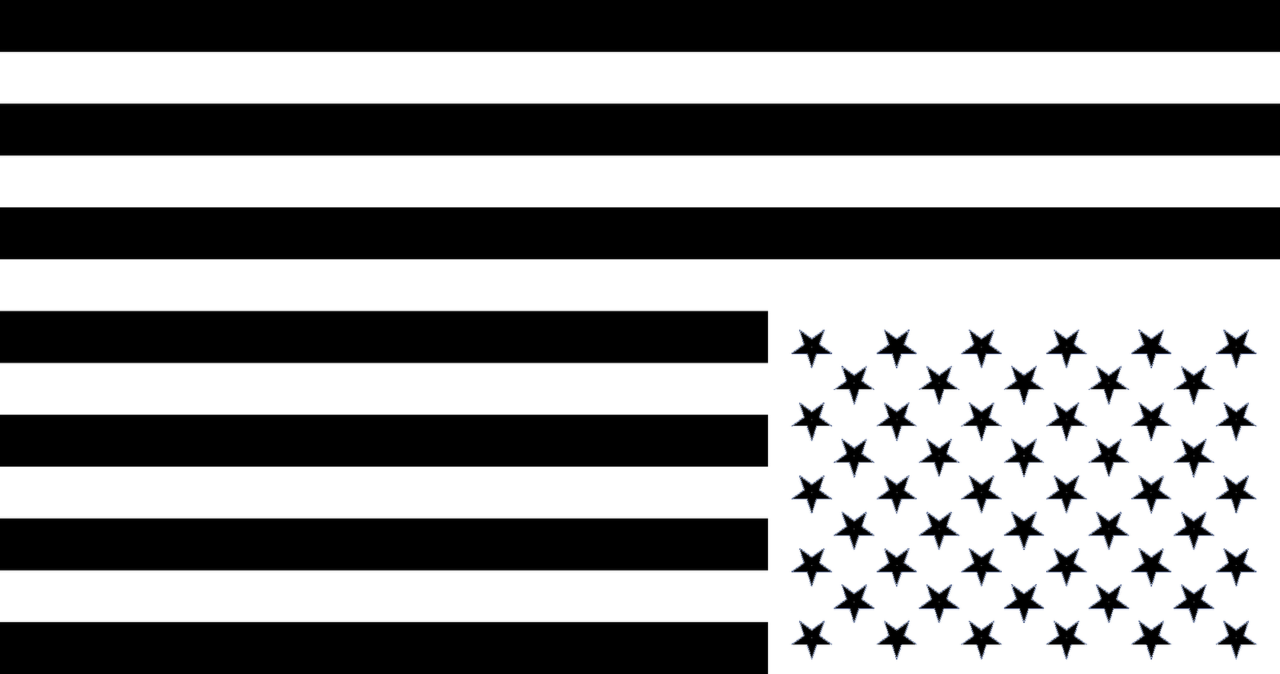 flag upside down american meaning mean does usa backwards isis attack latest line thin flags craig roberts false paul another