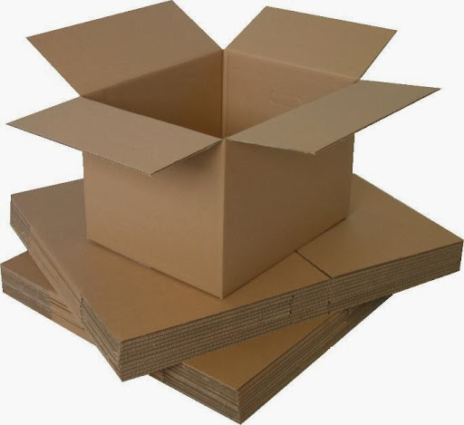 kemasan kardus box packaging