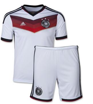 áo bóng đá đội tuyển đức sân nhà 2015