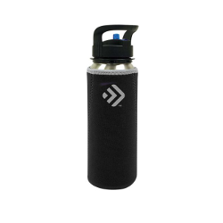 Outdoor Products Insulated 2mm Bottle Sleeve, Black - image