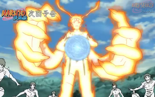 Naruto shippuden 296 Subtitle Indonesia