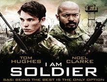 فيلم I Am Soldier