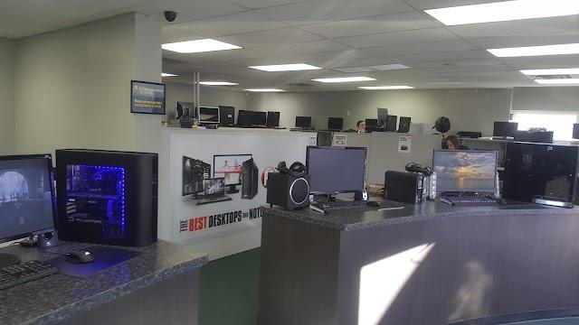 PC laptops, Orem Utah