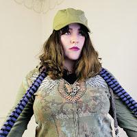 Keely Burke's avatar