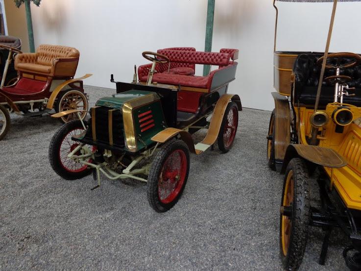 Musée Automobile de Mulhouse  DSC00995