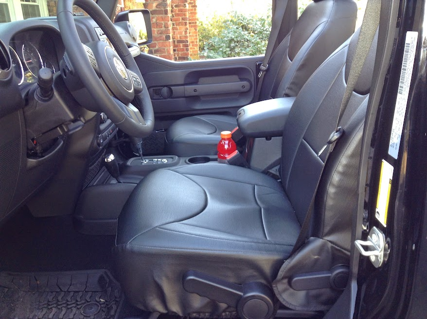 Astonishing Iggee Seat Cover Review 2015 Jku Jeep Wrangler Forum Lamtechconsult Wood Chair Design Ideas Lamtechconsultcom