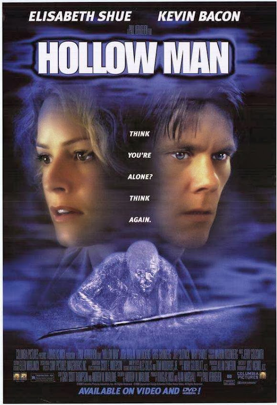 Poster Of Hollow Man (2000) Full Movie Hindi Dubbed Free Download Watch Online At Alldownloads4u.Com
