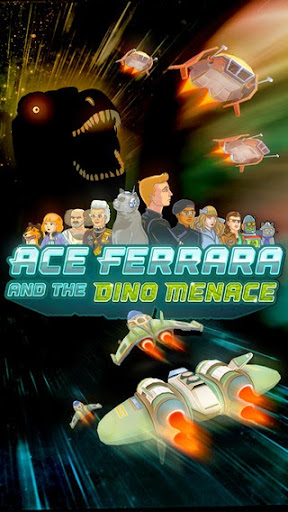 Ace Ferrara and the Dino Menace v1.0