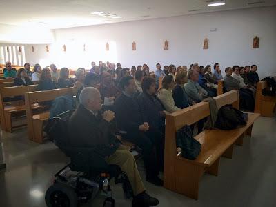 Crónica del II Encuentro de Familias de la Parroquia