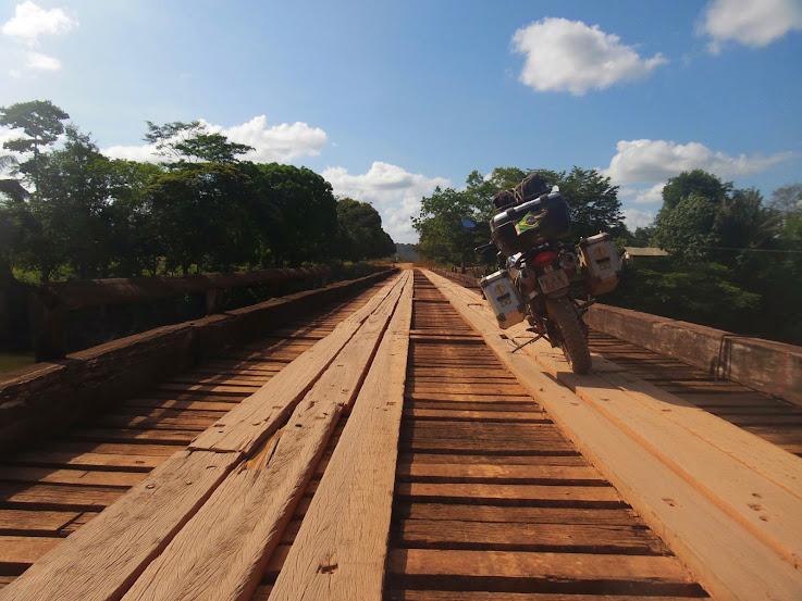 Brasil - Rota das Fronteiras  / Uma Saga pela Amazônia - Página 2 20140918_153503