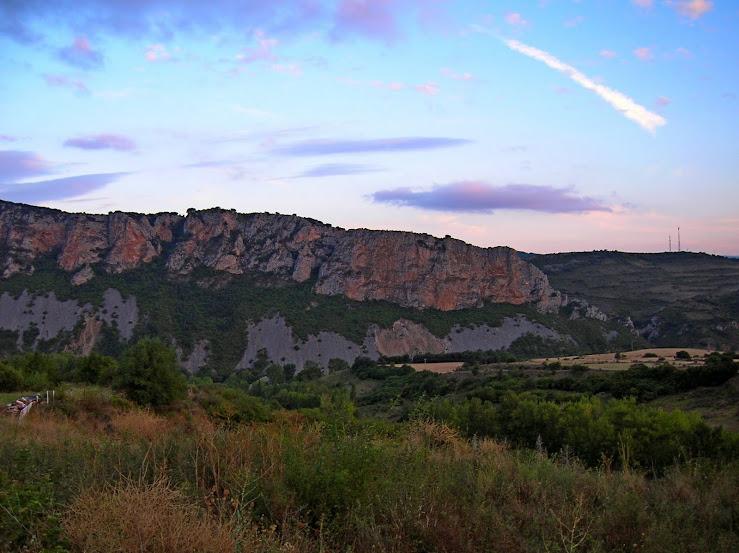Un paseo por las nubes de Los Pirineos.. Los%2BPirineos%2B2014%2B009