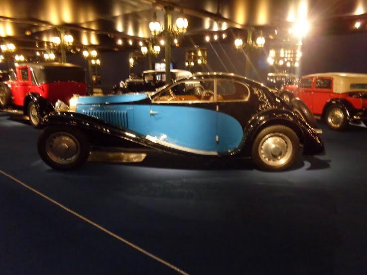 Musée Automobile de Mulhouse  DSC01099