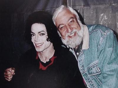 Michael para sempre!! Buz-michael