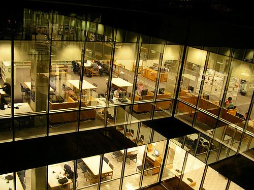 Geisel+Library