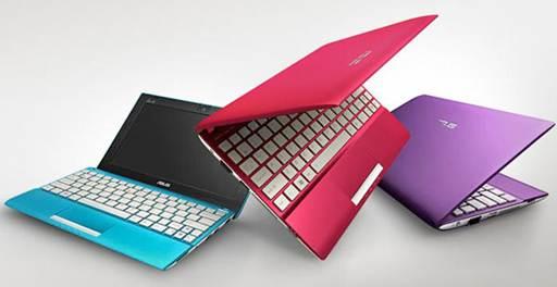 spesifikasi netbook asus eee pc 1025 flare series Spesifikasi Netbook Asus Eee PC 1025 Flare Series