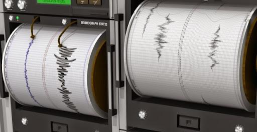 Σεισμός 5 Ρίχτερ βορειοδυτικά της Ηγουμενίτσας