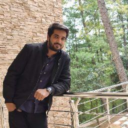 Mubeen Khan