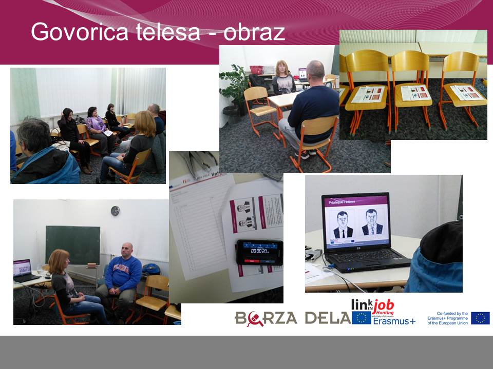Learning activities Slovenia