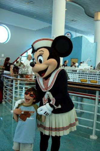 Our Disney Cruise To The Western Caribbean Heavenly