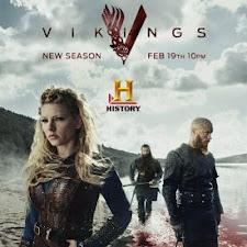Huyền Thoại Vikings Season 3