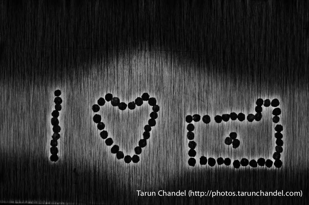 I Love Camera, Tarun Chandel Photoblog