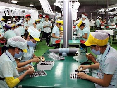 Tuyển 9 nữ lao động làm công việc lắp ráp linh kiện điện tử tại Toyama Nhật Bản