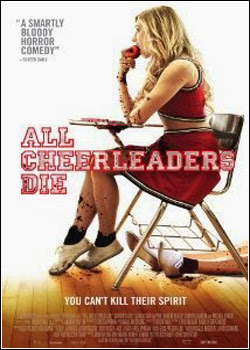 74 All Cheerleaders Die + Legenda   BDRip