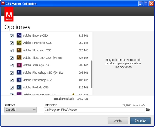 Adobe Creative Suite 6 Master Collection [X86 X64] [Multilenguaje] 2013-04-19_01h50_58