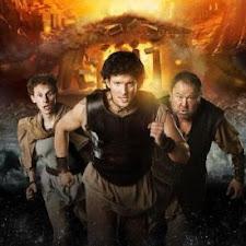 Poster Phim Huyền Thoại Atlantis Season 1