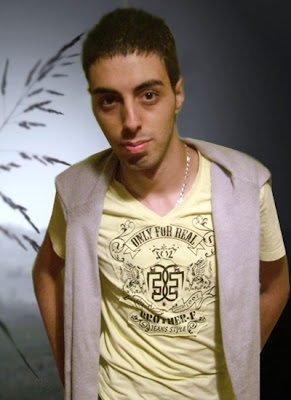 Попфолк певецът Георги