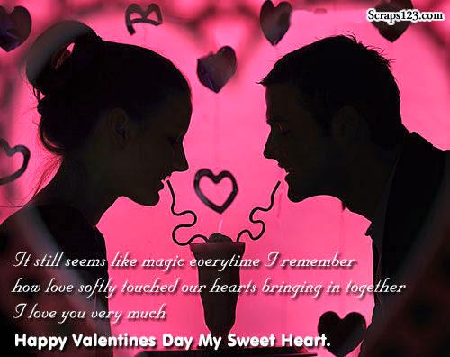 Valentine Day  Image - 3