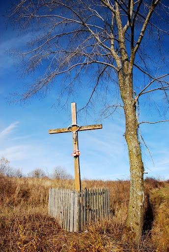 Kopyśno, Kopustańka, Pogórze Przemyskie