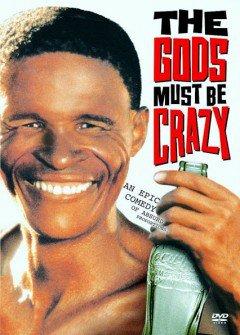 Đến Thượng Đế Cũng Phải Cười – The Gods Must Be Crazy (1980)