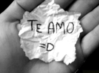 Significado de Te amo...