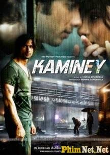 Phim Vòng Xoáy Số Phận - Kaminey: The Scoundrels