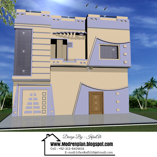 Latest House Designs In Pakistan: New Home Designs Latest.: Pakistan Modern Homes Designs