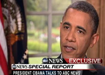 اوباما يؤيد زواج الشواذ جنسياً
