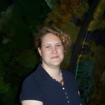 Kimberly Calvin