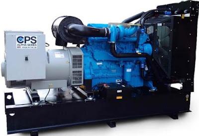 Máy phát điện Perkins 45kva – 2000kva