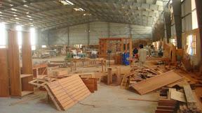 Xưởng mộc tp hcm
