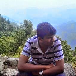 Akash Antony Avatar