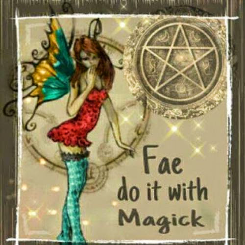 Calling The Faerie Gods And Goddesses