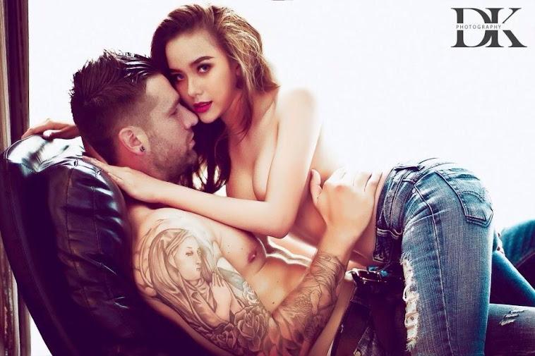 Full ảnh sex của DJ Myno