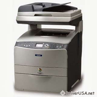 download Epson AcuLaser CX11NF printer's driver