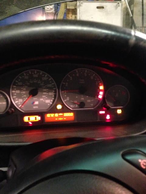 how to get gauges working g35 ls swap