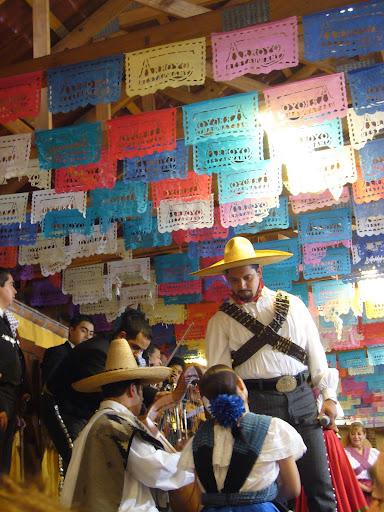 folcrore mexicano